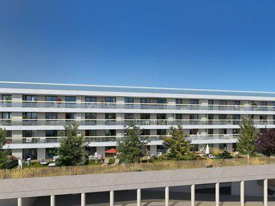 Appartement neuf, 82,91 m²