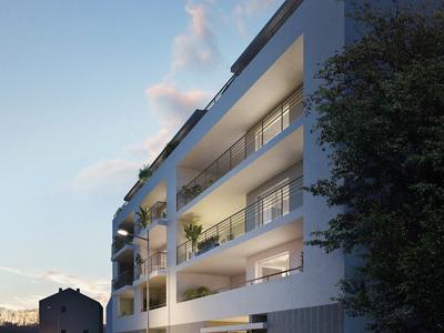 Appartement neuf, 60,78 m²
