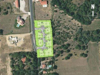 Terrain à bâtir, 502 m²