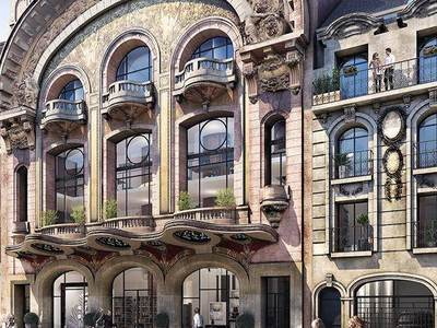 Appartement neuf, 78,94 m²