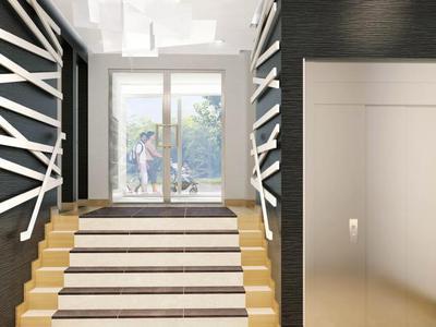 Appartement neuf, 84,95 m²