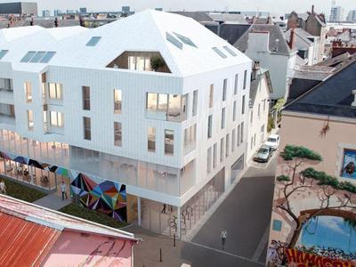 Appartement neuf, 104 m²