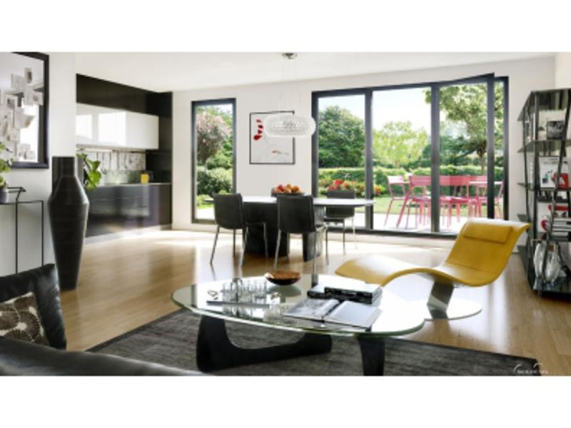 les nouveaux constructeurs marseille 9 me villa saphir 126300 superimmoneuf. Black Bedroom Furniture Sets. Home Design Ideas