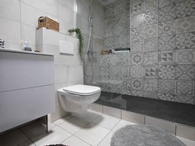 Appartement neuf, 82,7 m²