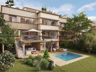 Maison neuve, 218,4 m²