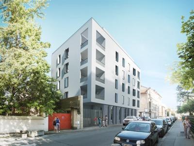 Appartement neuf, 42,25 m²