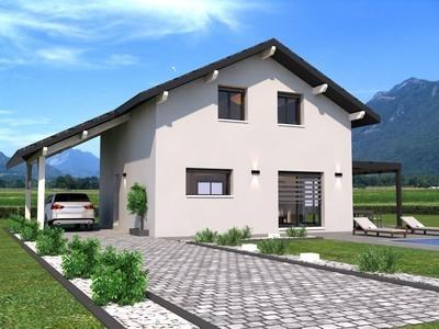 Achat Maison 4 Pieces A Thonon Les Bains 74200 Superimmo