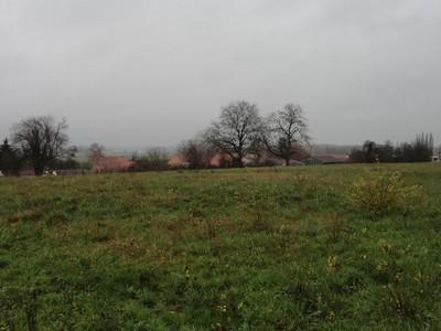 Terrain à bâtir, 854 m²