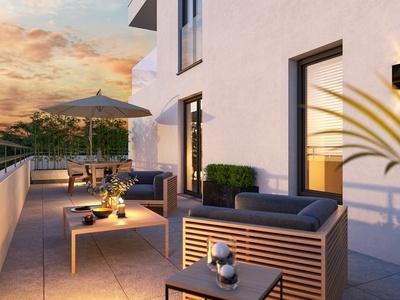 Appartement neuf, 62,78 m²