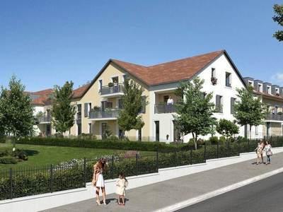 Appartement neuf, 40,47 m²