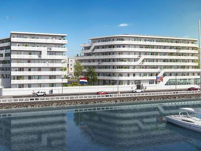 Appartement neuf, 72,7 m²