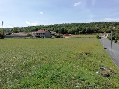 Terrain à bâtir, 1 230 m²