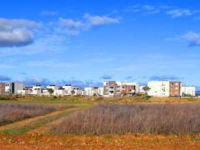 Terrain à bâtir, 335 m²