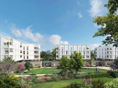 Appartement neuf, 41,05 m²