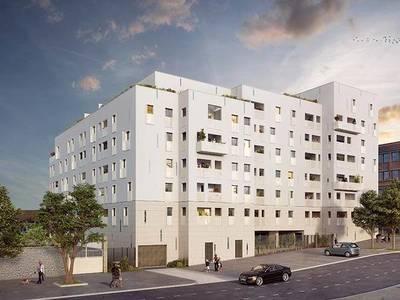 Appartement neuf, 67,09 m²