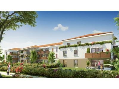 Appartement neuf, 48,2 m²