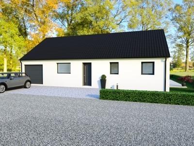 Terrain à bâtir, 580 m²