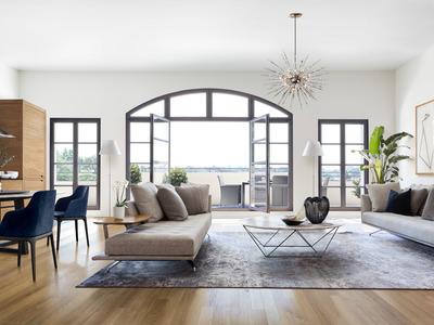 Appartement neuf, 101 m²