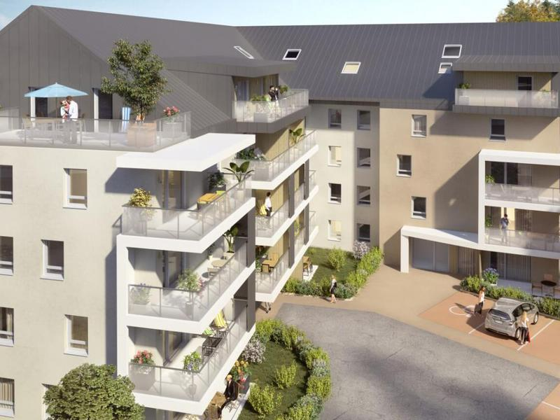 achat appartement neuf lyon confluence