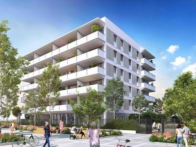 Appartement neuf, 77,6 m²