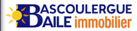 AGENCE BASCOULERGUE BAILE IMMOBILIER
