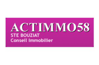 BOUZIAT CONSEIL IMMOBILIER ACTIMMO58