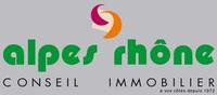 Alpes Rhone Conseil Immobilier
