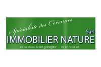 IMMOBILIER NATURE