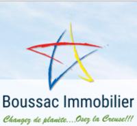 BOUSSAC IMMOBILIER