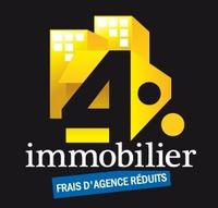 4% Immobilier Vannes