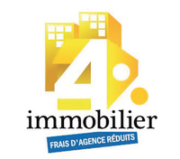 4 % Immobilier Niort