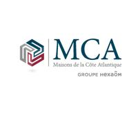 MCA - MAISONS DE LA COTE ATLANTIQUE