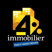 4% IMMOBILIER - POITIERS