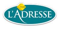 Réseau L'ADRESSE - L'Adresse LOGEVIM