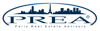 PARIS REAL ESTATE ADVISORS
