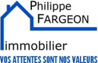 PHILIPPE FARGEON IMMOBILIER