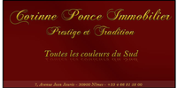 Corinne Ponce Immobilier