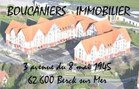 Boucaniers Immobilier