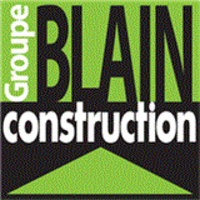 BLAIN CONSTRUCTION
