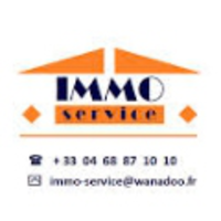 Immo Service - Roussillon Immobilier
