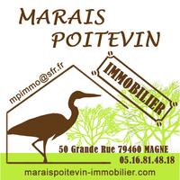Marais Poitevin Immobilier