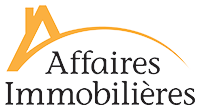 AFFAIRES IMMOBILIERES