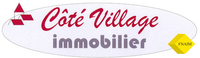 COTE VILLAGE IMMOBILIER
