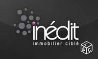INÉDIT IMMOBILIER