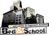 Bed & School Poitiers