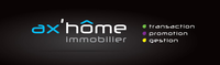 AX'HOME IMMOBILIER