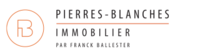 PIERRE BLANCHE IMMOBILIER