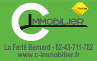 C IMMOBILIER LA FERTE BERNARD