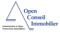 OPEN CONSEIL IMMOBILIER