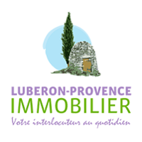 LUBERON PROVENCE IMMOBILIER